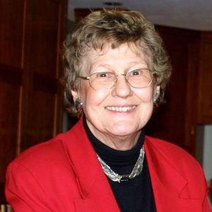 Helen Christine Bowker