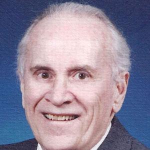 Mr. George Edward Totman