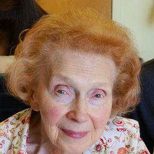 Adele V.  Sommerville, nee Kronk Obituary Photo