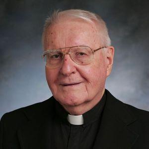 Rev. James E. Kelly, C.S.C.