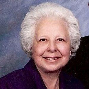 Marie Springer