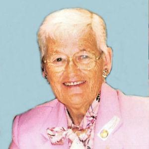Merle Dellinger Carpenter Obituary Photo