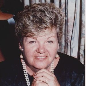 Patricia (Flaherty) Smith