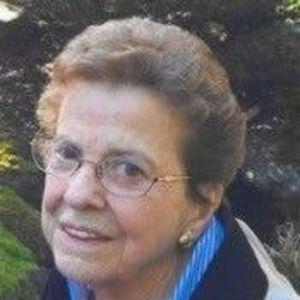 Barbara Jo (Carcione) Erle Obituary Photo