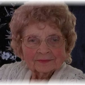 Ms. Frances Arlene Faulkenberg