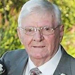 Joseph R. Turcotte Obituary Photo