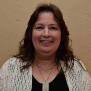 Sharon Rottenberger