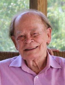 Paul Samuel Wilson, Sr.