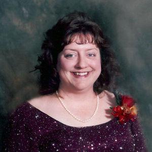Beth Louise Gibson