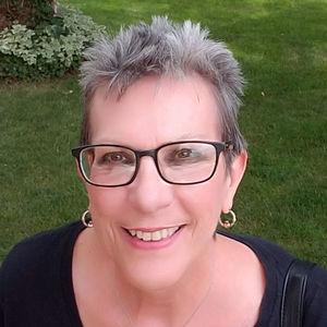 Susan (nee O'Toole) Lambourne