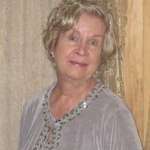 Florence Grogan Obituary Photo