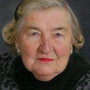 Patricia S. Dillon