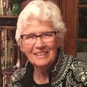 Martha Gilmore Parfet