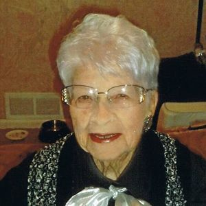 Mrs.  Marcella E. (Johnson) Welke Obituary Photo