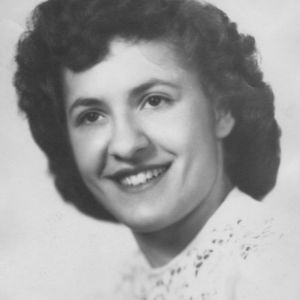Mary Simms