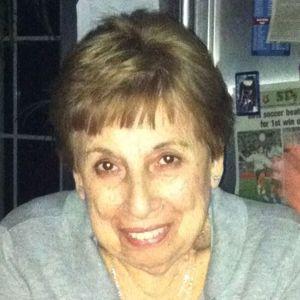 Mrs. Nicolena V. (Mazzoni) Paladino