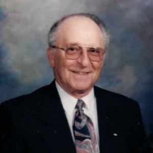 Robert L. Frost