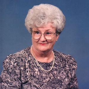 Joyce Coble Cain Obituary Photo