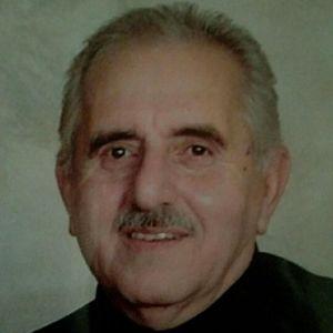 Anthony R. Maniglia Obituary Photo