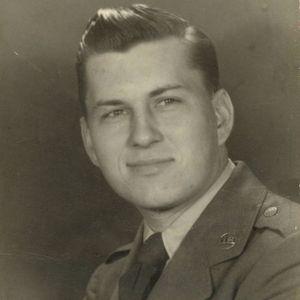 Gilbert W. Foltz