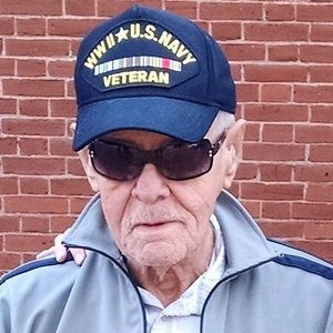Ralph E. Durling Obituary Photo