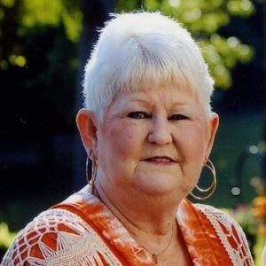 Dorean Splawn Westbrook Obituary Photo