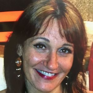 "Mrs. Carmelina  (Del Vecchio) ""Lina"" Bergin"