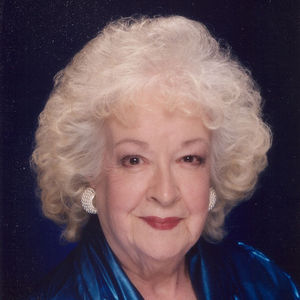 Anne E. Stuppy