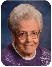 Carolyn F. Hostetter