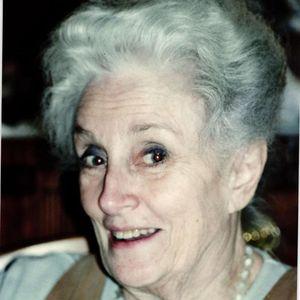 Betty T.  Phelan Obituary Photo