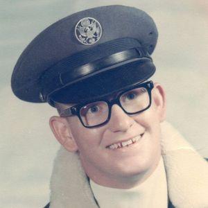 James Earl McWhorter, Jr. Obituary Photo