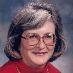 Carol Elizabeth Bona