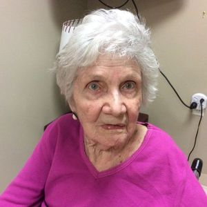 Eileen M. (Reid) Simons  Obituary Photo