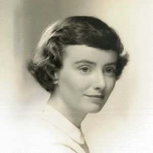Anne Marguerite Geitz