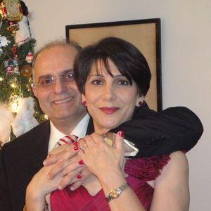 Mrs. Mariam M. Zohrabian Obituary Photo