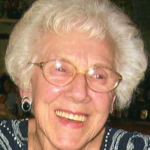 Evelyn T. (Sousa) Luppold Obituary Photo