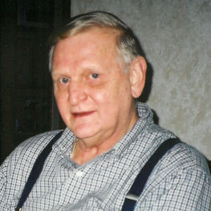 Walter M. Brazalovich