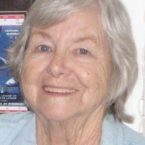 Gloria Anne Herbst