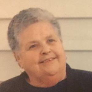 Lois  A. (McGillivary) Ruta