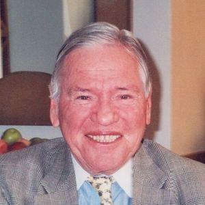 Walter Joseph Sutherland