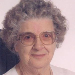 Ruth Hutvagner