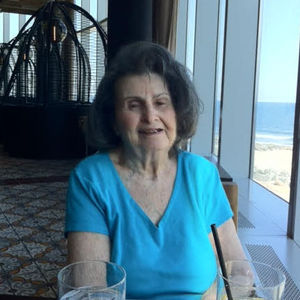 Elyse Manischewitz Obituary Photo