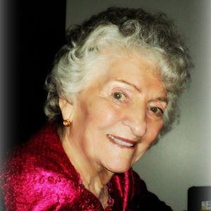 Bertha Gaynelle  Bordeaux