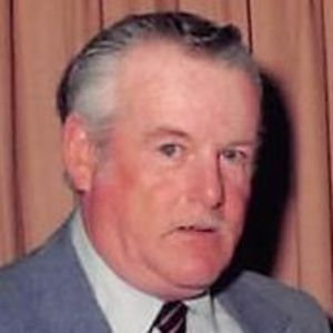 Donald  F.  Donohue Obituary Photo