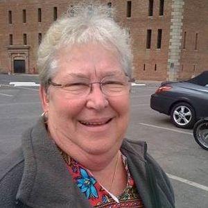 Margaret L. Ward Obituary Photo