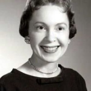 Kathleen Virginia Hood