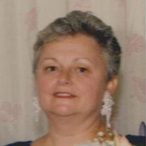 Dorothy A. (nee Barnes) DeBlasio