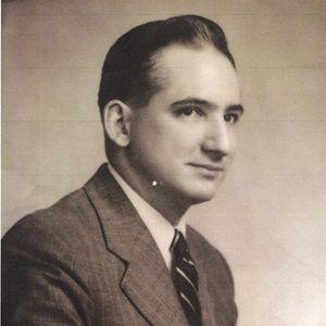 Theodore George Alteneder, Jr. Obituary Photo
