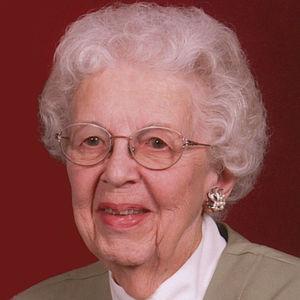 Louise Jane Klein
