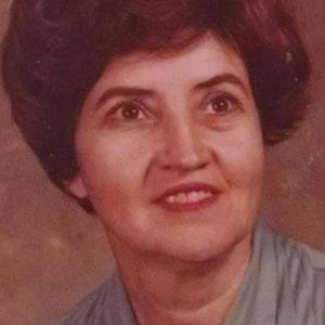 Dorothy Georgina